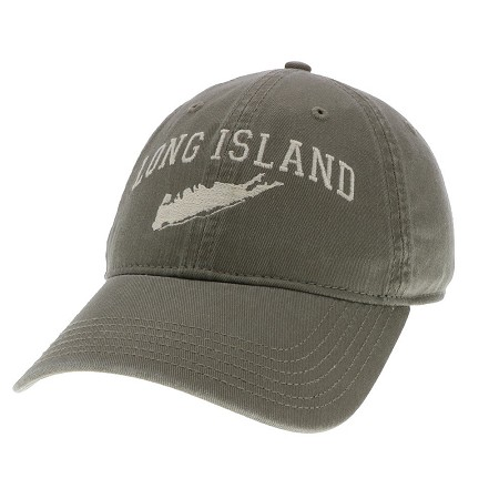 Moss Geography hat