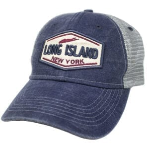 Deacon Blues Hat