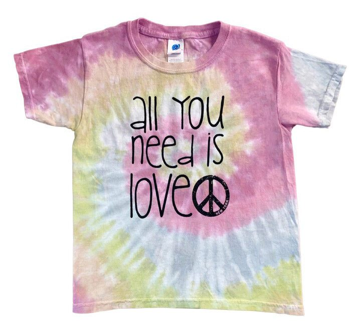 All you need is love long island youth the